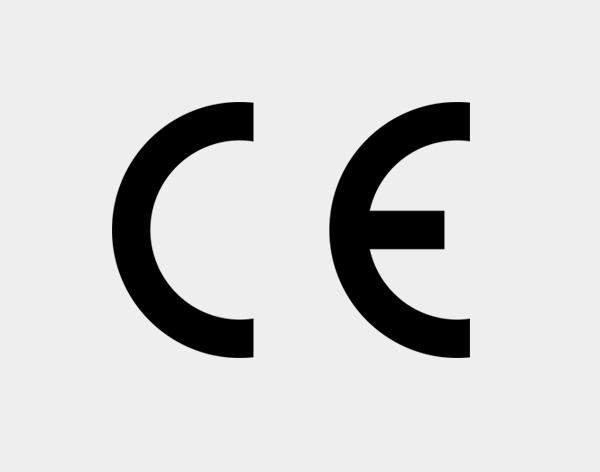 CE mark concealed door closer