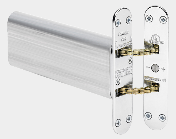 Perkomatic Jamb Mounted Concealed Door Closer