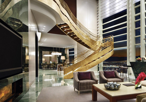 Powermatic Controlled Concealed Door Closers Enhance Aesthetics Hotel Restaurants Leisure