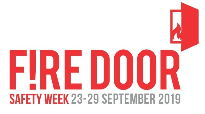 fire door safety week; door closers;fire doors;fire safety
